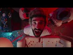 AJR - Come Hang Out (Official Music Video) - YouTube