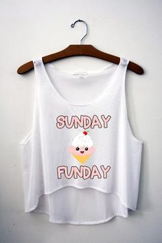 Sunday Funday – Hipster Tops