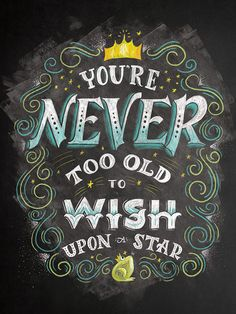 Pin by lisa warner on disney quotes цитаты, надписи, дисней. Cute Quotes, Great Quotes, Inspirational Quotes, Funny Quotes, Motivational, Frases Humor, Poster S, Heart For Kids, Chalkboard Art