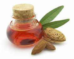 Como Alisar el Cabello Utilizando Apio y Aceite de Almendra