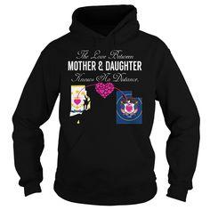 Love Between Mother and Daughter Rhode Island Utah #RhodeIsland