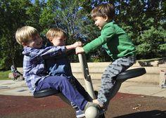 5 things I learned about raising boys (so far) - The Washington Post