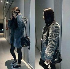 Viktoria Bivol -  - Amazing fluffy