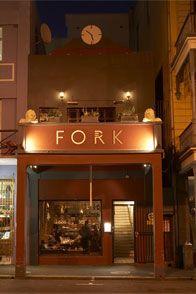 Tapas at Fork