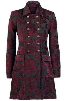 Amadeus Coat by Vive Maria