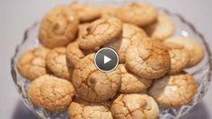 Bitterkoekjes - recept | 24Kitchen