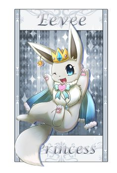 Eevee Princess