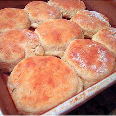 Seven-Up Biscuits Recipe | Key Ingredient