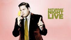 Jonah Hill  #SNL / Saturday Night Live