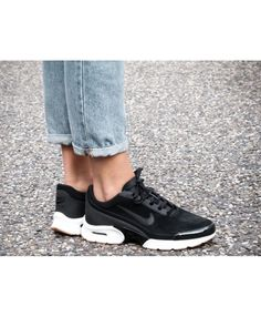 Nike Air Max Jewell SE Black Gum Ivory Trainer Nike Air Max Trainers, Sneakers Nike, Nike Air Max For Women, Nike Women, Black Gums, Air Max 95, Nike Huarache, Ivory, Shoes