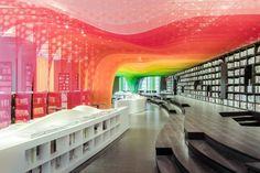 Fig.10 Wutopia Lab, Metal Rainbow, Suzhou, Cina, 2017