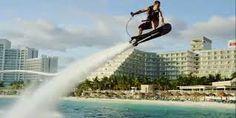 Πλησίστιος...: Hoverboard Extreme