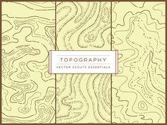 VS Topography by Ryan Putnam