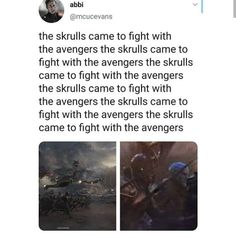 *wheeze* the skrulls came to fight with the avengers The Avengers, Avengers Memes, Marvel Memes, Marvel Funny, Disney Marvel, Marvel Dc Comics, Stucky, Marvel Cinematic Universe, Captain Marvel