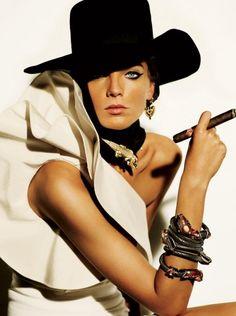 Fierce Factor | Sophisticated Lady | Via  ༺♥༻LadyLuxury༺♥༻