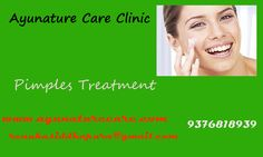 Ayunature Care Clinic is best Ayurvedic Doctors for Hair Fall, Pimples Treatment, Acne and Acne mark, Infertility, Eczema, Allergy, Panchakarma, Shirodhara, Nasya.