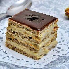 Krem kolač od kafe - BrziKolaci.com