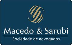Revitalização da identidade visual MACEDO E SARUBI