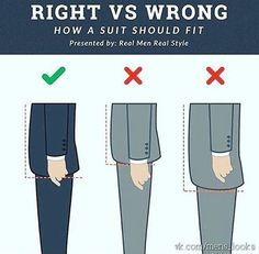 "Generally agree, so long as the ""correct"" jacket covers the butt. It's hard to tell"