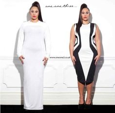 News : OneOneThree is a promising plus-size clothing brand coming from the UK - Sublime your curves! http://www.plus-size-magazine.com/plus-size-fashion-news-fat-fashion-bloggers-gain-attention-but-not-clothes-5-curvy-gals-share-their-shopping-secrets-oneonethree-is-coming-2056#