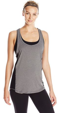 6834c261a6317 40 Best Tank Tops With Built-In Bra From Amazon images in 2019 ...