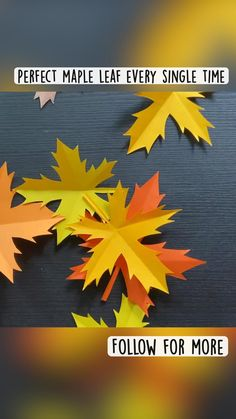 Fall Crafts For Kids, Thanksgiving Crafts, Toddler Crafts, Crafts To Do, Decor Crafts, Holiday Crafts, Fall Paper Crafts, Paper Flowers Craft, Flower Crafts