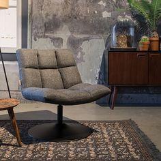DUtchbone Lounge stoel Bar | LOODS 5