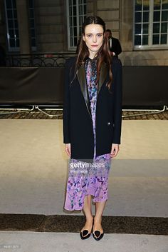 Stacy Martin Daily