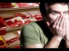 CARNOPHOBIA - Fear of meat