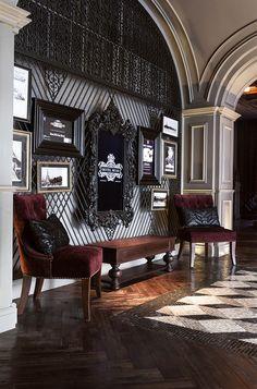 Book Hotel Muse Bangkok Langsuan - A Mgallery Collection, Bangkok, Thailand - Hotels.com
