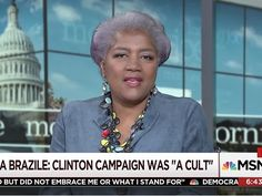 I'll keep on reporting on Donna Brazile bombshells against Hillary Clinton and the DNC but I won't trust her.<br><br>Donna can't bring herself to say the process was rigged but has ZERO problem blaming Russia for hacking without proof. We see through this don't we?