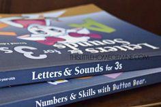 A Beka Workbooks                                                                                                                                                     More