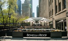 """Al Fresco dining is back on the menu in Chicago with many outdoor spots already open and others opening soon. There is no lack of places to grab a bite outdoors from improvised spaces with a few tables and chairs set up in the alley to pricey rooftop offerings.  Every year for the past... <a href=""""http://www.chicagonow.com/show-me-chicago/2017/04/al-fresco-dining-chicagos-hottest-rooftops-patios-for-2017/"""" class=""""more-link""""..."""