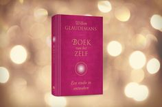 Maak kans op 'Boek van het zelf' van Willem Glaudemans