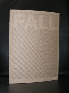Erwin Olaf # FALL # mint, 1600 copies, 2009, mint