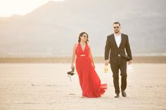 Las Vegas Photographer | Norina Leyde | Desert Shoot | James Bond | Anniversary