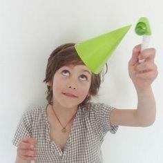 de bonnes idées pour animer un anniversaire http://mylittleday.fr/