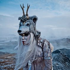 Mothmeister *** - In our book 'Weird & Wonderful Post-mortem Fairy Tales', we…""