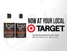TGIN Product Report: Top 5 Conditioners for Co-Washes | tgin