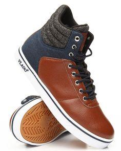 8033ca63061 Find Milo 2 High Top Sneakers Men's Footwear from Vlado & more at  DrJays.