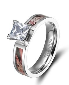 16 Best Camo Wedding Rings Images Camo Wedding Rings Camo Rings