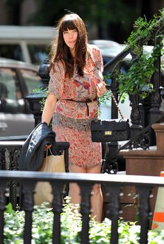 Liv Tyler in New York, May 18th 2012 - Picture