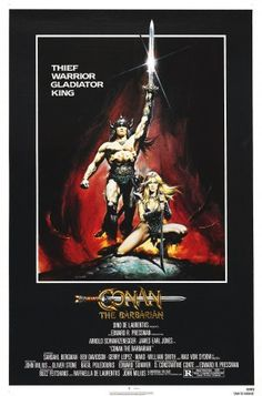 The Legend Of Conan Has A Writer - After a lengthy search, Universal has hired Andrea Berloff (World Trade Center, Straight Outta Compton) to pen the screenplay for The Legend of Conan. The new film will be about King Conan trying to maintain his grip on his throne and the final cycle of his life being spent on obliterating...