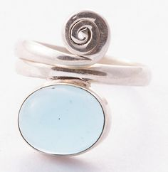 #Beautiful #Sterling #Silver 925 #Chalcedony #Ring We deals in all types of jewelry like #Children's Jewelry#Engagement & #Wedding#Ethnic, Regional & Tribal,#Fashion Jewelry#Fine Jewelry#Handcrafted  #Artisan Jewelry #Jewelry Design & Repair#Men's Jewelry #Vintage & #Antique Jewelry#Wholesale Lots so please ask us if you have any enquiry