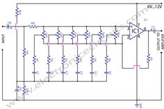 radio receiver geolog circuit diagram schematic hair and beauty rh pinterest com