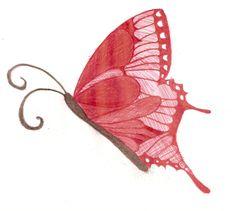 A borboleta by LethiSteyer.deviantart.com on @deviantART