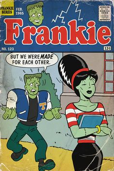 MINION FACTORY: Frankenstein