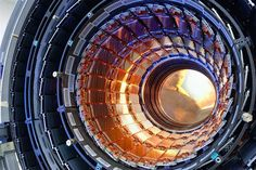 BBC News was able to get inside the large hadron collider for a firsthand look at CERN's digs, and now you can too with a 360-degree view...