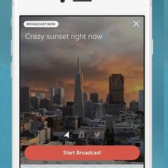 You'd Be Silly Not to Try the Newest It App: Live streaming apps are so hip right now.