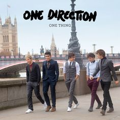 'One Thing'- One Direction